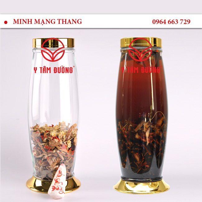 Minh Mạng thang tráng dương